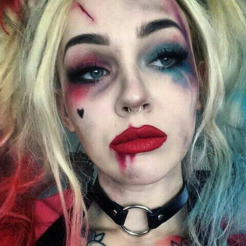 Best Horror Halloween Face Makeup and Paintings - Best Halloween Face Makeup