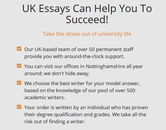Our Review On Ukessayscom How To Know If A Service Is Legit Ukessayscom  Analysis And Synthesis Essay also How To Make A Good Thesis Statement For An Essay  Where Can I Get Help With My Business Plan