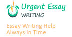 Urgentessaywriting.com review logo