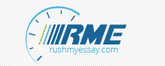 RushMyEssay.com review logo