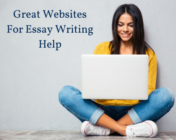 Websites help write essay