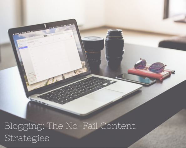 Content blogging content strategies by essayguard