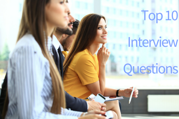 Content top 10 interview questions eg