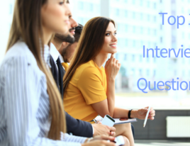Topic top 10 interview questions eg