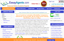 EssayAgents.com review logo